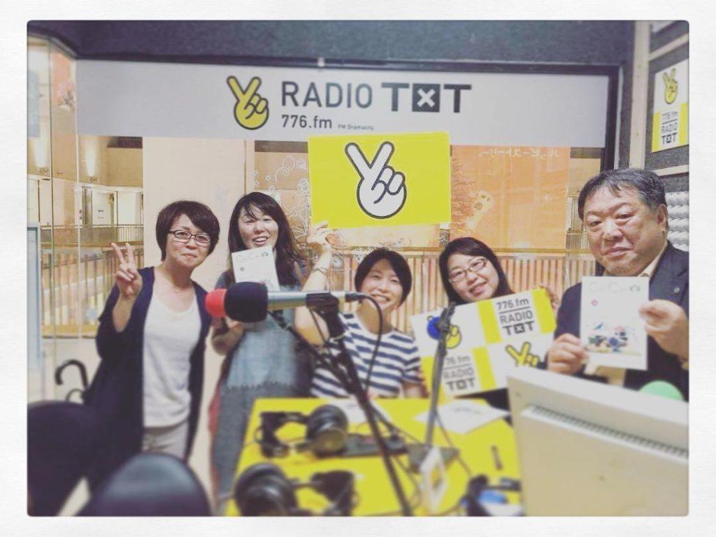zenさんラジオ